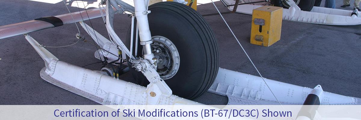 Ski Mods