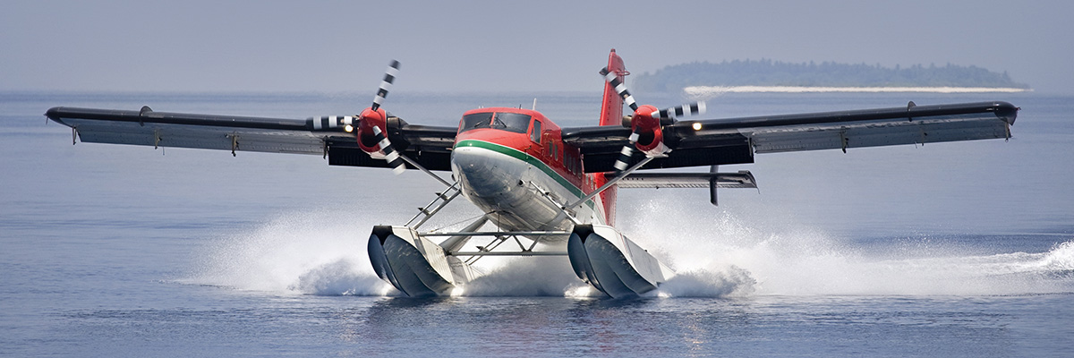 Twin Otter Water