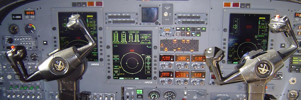 IS&S Cessna Citation